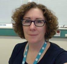 Dr Linda Broadhurst